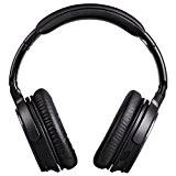 La Technologie ShareMe Casque Audio Stéréo Bluetooth Mixcder ShareMePro écouteur sans fil avec Micro intégré et batterie Rechargeable interne Headphone ...