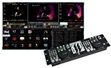 Lecteur - Platine MIX VIBES VFX CONTROL Pack mix numérique