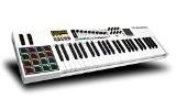 M-Audio Code 49   Clavier Maître USB MIDI 49 Touches AfterTouch avec Pad Tactile X/Y