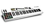 M-Audio Code 61   Clavier Maître USB MIDI 61 Touches AfterTouch avec Pad Tactile X/Y