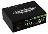M-Audio MIDISPORT 2x2 | Interface MIDI 2 Entrées/2 sorties Alimentée par USB -Édition anniversaire