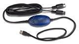 M-Audio UNO | Interface MIDI USB 1 entrée/1 sortie Alimentée par USB pour Mac, PC, iPad