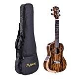 M G Fly Young Ukulélé Ukulélé muh-19Meideal professionnel 61cm Guitare acoustique Ukulélé de concert avec housse pour 1Lot