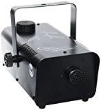 Mac Mah FOG800 Machine à fumée 800 W Noir