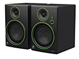 MACKIE CR-5BT ACTIVE MONITOR STUDIO (PAIR)