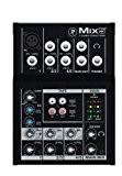 Mackie Mix Table de mixage 5 canaux Noir