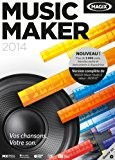 Magix Music Maker 2014 [Téléchargement]