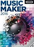 MAGIX Music Maker 2016 [Téléchargement]