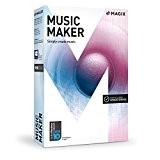 Magix Music Maker 2017 Standard
