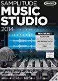 Magix Samplitude Music Studio 2014 [Téléchargement]