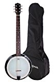 Martin Smith BJ-003 Banjo 6 cordes