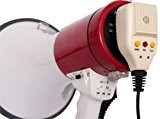 Megaphone 60W Porte Voix Mega60Usb-Bt Bluetooth LTC