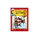 Méthode de batterie Bomhof Volume 2- Ed Dehaske (+CD)