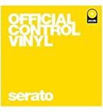 Mix numérique SERATO YELLOW 12 PAIRE Cds & vinyles time code