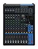 Mixage et Production YAMAHA MG12XU Analogiques sorties num