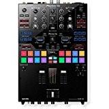 Mixers analogiques PIONEER DJ DJM-S9 2 voies