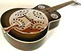 MPM Guitare Résonateur, TBK