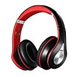 Mpow Casque Bluetooth Sans fil, Casque Audio MP3 Lecteur, Écouteurs Stéréo Sport Intra-Auriculaires,Micro Oreillette Anti Bruit / Hip-Hop / Jeux ...