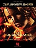 Music Sales-partitions de la colonne de sonore Hunger Games-arrangiata pour piano Chant et Guitare