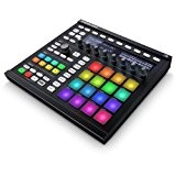Native Instruments Groove Production Studio Maschine MK2 noir