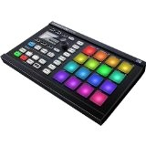 Native Instruments Maschine Mikro MK2 Studio de production de grooves Noir