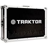 Native Instruments NIS4FC Caisson de transport pour Traktor Kontrol S4 Noir