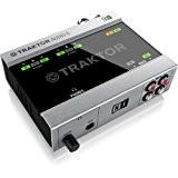 Native Instruments NISA6 Système DJ professionnel vinyle numérique avec 4 Platines Noir
