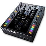Native Instruments NIZ2 Table de mixage DJ/Contrôleur 2+ 2 canaux Noir