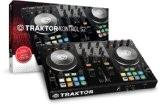 Native Instruments Traktor Kontrol S2 MK2 Contrôleur DJ Noir