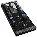 Native Instruments Traktor Kontrol Z1 Interface compacte de mix DJ pour Mac/PC/iOS Noir