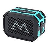 [Nouveauté, Bluetooth 4.0, IP 65] Enceinte portable étanche bluetooth Mpow Waterproof, enceinte Hi-fi stéréo sans fil, résistant à l'eau et ...