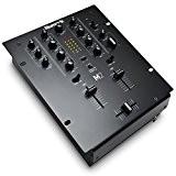 Numark M2- Table de Mixage DJ Analogique 2 Canaux