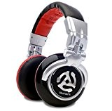 Numark RedWave | Casque Audio DJ Professionnel Pliable et Câble Détachable avec la Qualité de Son Légendaire de Numark