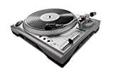 Numark TTUSB | Platine Vinyle Professionnelle à Entrainement par Courroie avec Interface audio USB et Sortie RCA