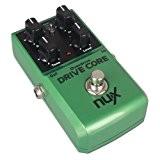 NUX Drive Core Guitare Pédale d'Effet-Séparer le signal de circuit amplificateur