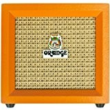 Orange Or Crush CR3 Micro Amplificateur combo pour guitare 3 Watt haut-parleur 1 x 4 ""
