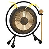 Percussion Workshop yx14-tq16 16 cm Mini traditionnel chinois Gong Chau