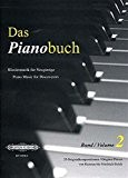 "Peters Edition-Das Pianobuch ""volume 2 Partitions pour Piano pour débutants [Import allemand]"