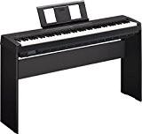 Pianos numériques YAMAHA P45 + STAND Pianos numériques portables