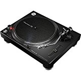 Pioneer PLX 500 Platine vinyle à entraînement direct High Torque (Noir) Usb Port