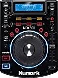 Platines CD - Platines vinyles NUMARK NDX500 A plat