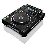 Platines CD - Platines vinyles PIONEER DJ CDJ-2000NXS2 A plat