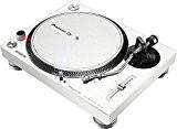 Platines CD - Platines vinyles PIONEER DJ PLX-500-W Entrainement direct