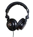 Prodipe PRO 580 Casque Traditionnel Filaire