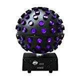 Projecteur à effets LED ADJ Starburst Nombre de LED:5 x 15 W