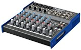 Pronomic M-802UD Table de Mixage USB