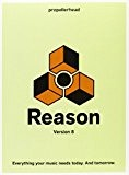 Propellerhead (1) Reason Version 8