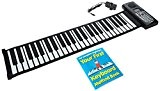 Pure Tone: Roll-Up Piano - Nouvelle Version !. Clavier