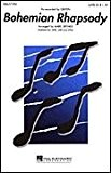 Queen Bohemian Rhapsody (Arr Brymer Mark) Satb Chor