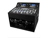 Régie sonorisation 960 W IBIZA SOUND DJ-1000